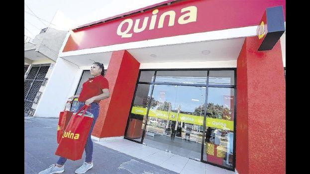 quina Perú Retail - Bolivia: Conoce el formato de 'tiendas de cercanía' que abrirá en los barrios