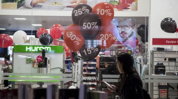 quito comercial 2 perú retail - Ecuador: El comercio es el 'as' de los ingresos en Quito