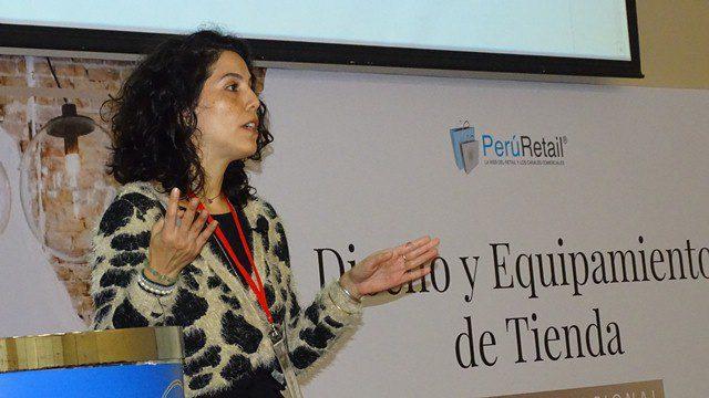rafaela matallana Perú Retail - ¿Cómo diseñar y equipar la tienda para incrementar tus ventas?