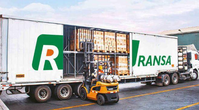 ransa - Bolivia: Ransa presenta modelo de gestión de cadena de frío