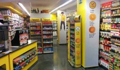 rapid españa 240x140 - España: Eroski busca crecer a través de sus tiendas de conveniencia