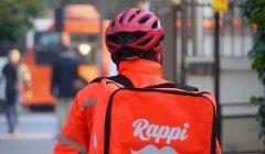 Negocios de delivery: Rappi