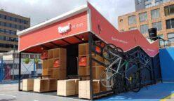 rappi parque arauco 248x144 - Parque Arauco y Rappi se unen para mejorar los servicios a domicilio