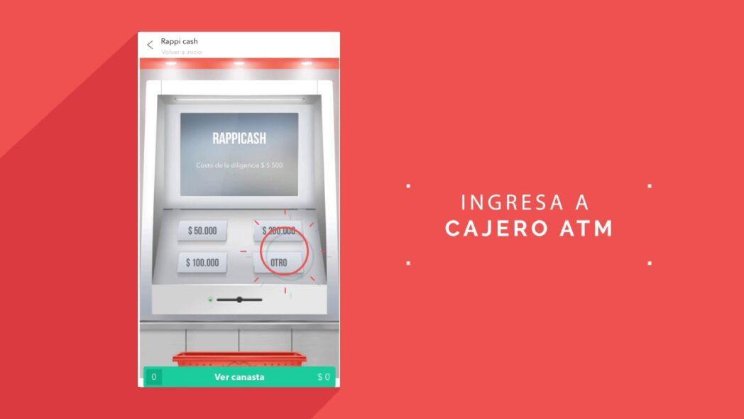 rappicash - Cash: Conoce el nuevo servicio de Rappi que entregará dinero en efectivo