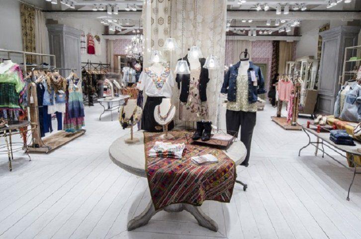 rapsodia 728 - Marcas abren nuevas tiendas en México