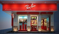 ray ban 240x140 - Ray-Ban abrió exclusiva tienda en el mall Acrópolis Center de República Dominicana