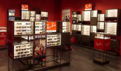 ray ban 240x140 - Ray-Ban inaugura su primera tienda en Jockey Plaza