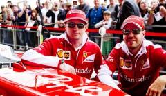 ray ban ferrari 3 240x140 - Luxottica y Ferrari confirman contrato de licencia por varios años