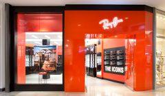 ray ban tienda 240x140 - México: Ray-Ban suma cinco nuevas tiendas