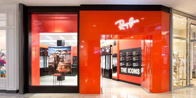 ray ban tienda - México: Ray-Ban suma cinco nuevas tiendas