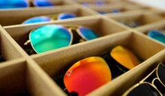 rayban 240x140 - Nueva era en el mundo de gafas: Dueño de Ray-Ban compra GrandVision