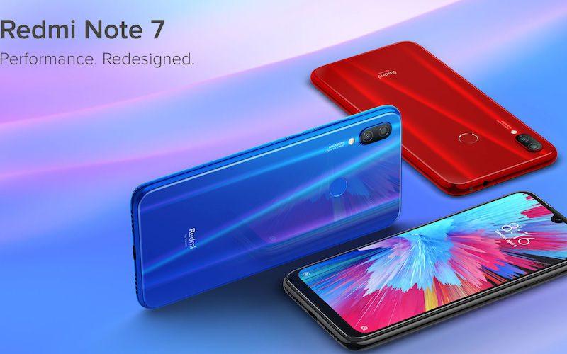 readmi nota 7 retail peru - Perú: Xiaomi lanza de la mano con Entel nuevo modelo móvil