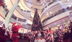real plaza arbol navidad perú retail 3 240x140 - Real Plaza: Estas son todas las actividades por el encendido de árbol de Navidad