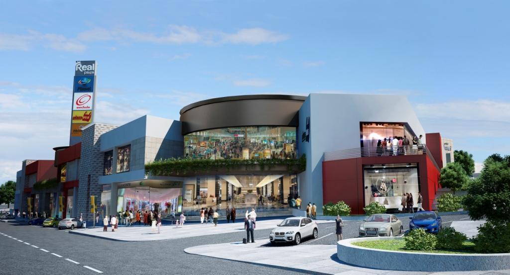 real plaza peru retail 30 1 - Real Plaza invierte S/ 30 millones en mall de Nuevo Chimbote