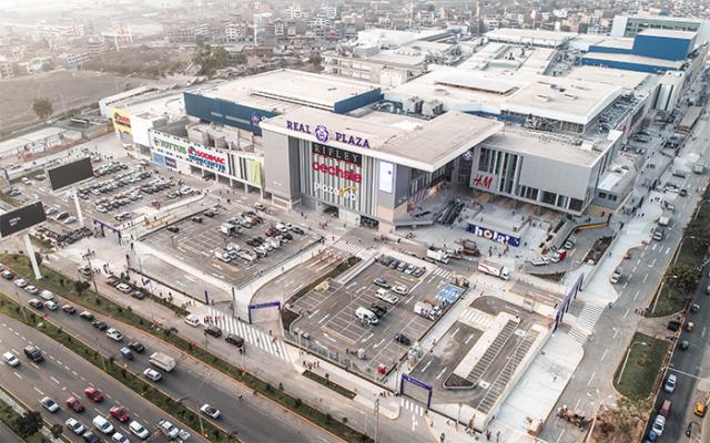 real plaza puruchuco 2020 640x400 - Perú: Real Plaza abrirá malls en Surco y San Juan de Lurigancho