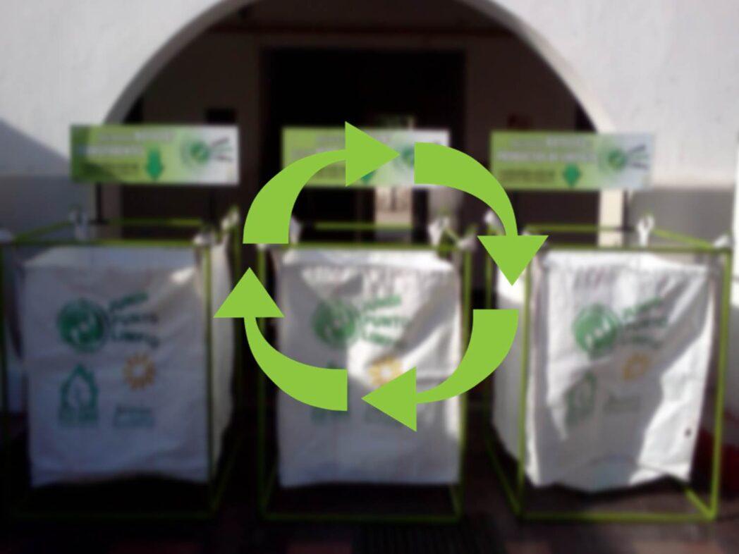 reciclaje Junín Perú Retail - Junín produce ladrillos ecológicos para viviendas con residuos sólidos