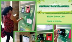 reciclaje real plaza