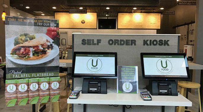 reconocimiento facial 1 - Restaurantes utilizan reconocimiento facial para orden de pedidos