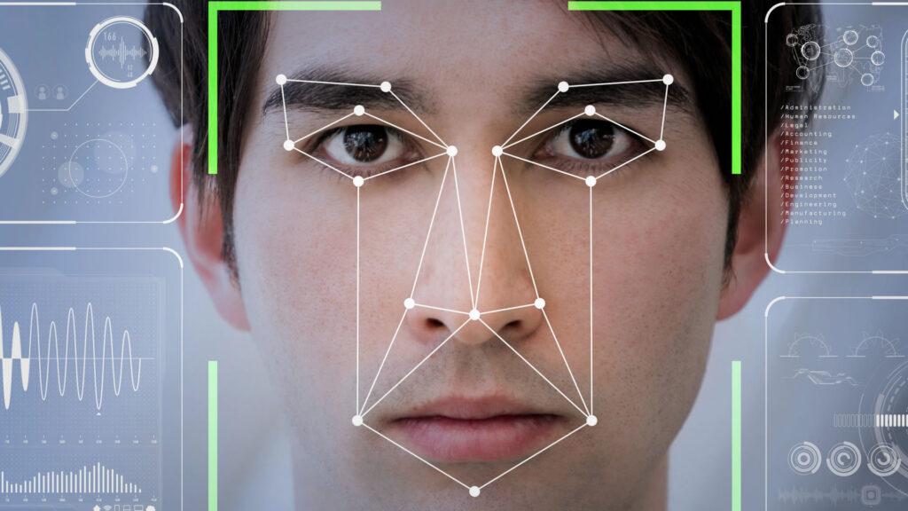reconocimientofacial1 1024x576 - Liberar el potencial para nuevas experiencias del cliente con 5G