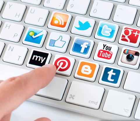 redes sociales 44 - Bodegas deberán aprender estrategias de marketing para enfrentar al canal moderno