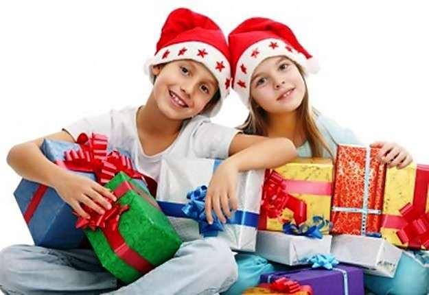 regalos ninos 8 10 anos portada - Sepa cuáles son los juguetes con más demanda en Navidad