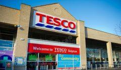 reino unido tesco 240x140 - Reino Unido: El confinamiento aumenta las ventas y los costes de Tesco