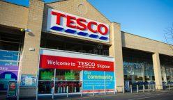 reino unido tesco 248x144 - Tesco abriría una cadena de supermercados de precio bajo