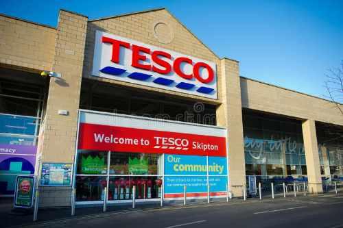 reino unido tesco - Tesco abriría una cadena de supermercados de precio bajo