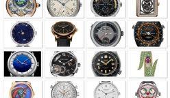 relojes hombre 2018