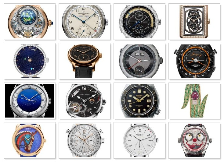 f7efe8d38187 Cuáles son los relojes de hombre más destacados en el mundo
