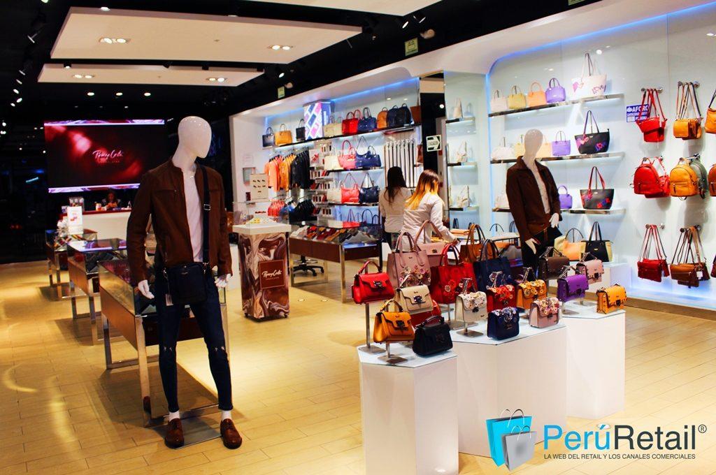 renzo costa 1 Peru Retail 1024x680 - Renzo Costa: la marca de cueros que se reinventó en El Niño