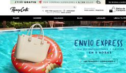 renzo costa 3 248x144 - Renzo Costa no abrirá tiendas este 2018, pero continúa reforzando su e-commerce