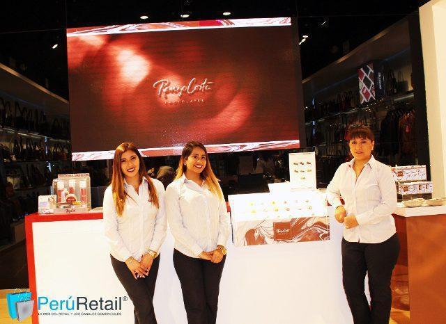 """renzo costa 6 Peru Retail 1 - Renzo Costa: """"Seguiremos ampliando nuestro portafolio de productos ya que estamos en una etapa de maduración de la marca"""""""
