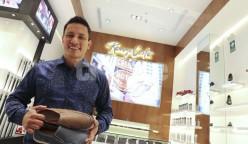 renzo costa trome1 248x144 - Renzo Costa planea tener 30 locales de calzado masculino al 2020