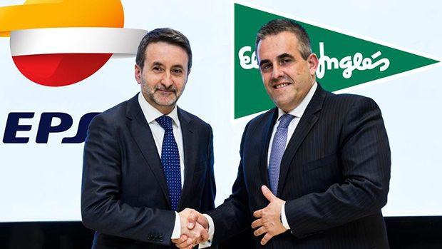 repsol el corte ingles - España: Supercor prevé ser la mayor cadena de tiendas de conveniencia