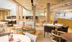 restaurante 2 248x144 - ¿Renzo Costa interesado en competir en el rubro gastronómico en Perú?