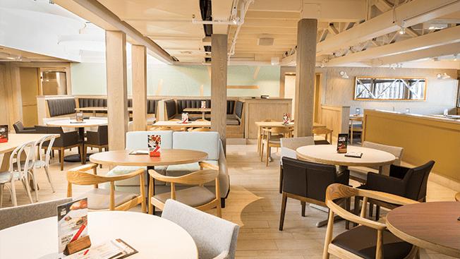 restaurante 2 - ¿Renzo Costa interesado en competir en el rubro gastronómico en Perú?