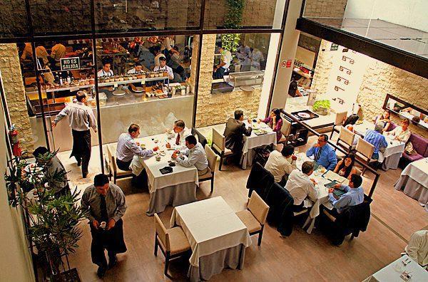 Resultado de imagen para Restaurante Central (Lima, Peru)