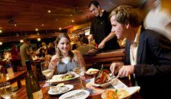 restaurante experiencia 248x144 - ¿Por qué quiebran los restaurantes en Ecuador?
