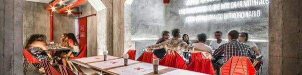 restaurante sotano