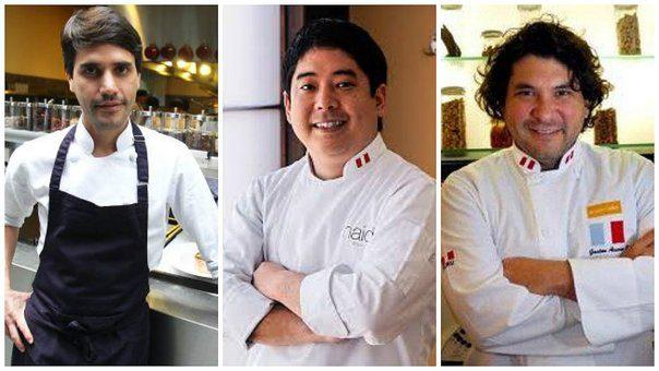 restaurantes peruanos chefs - El creciente negocio de los restaurantes en el mercado peruano