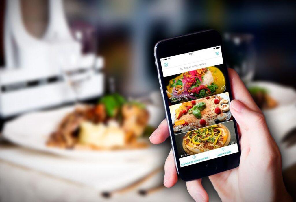 restaurantes apps 1024x698 - San Valentín: conoce los restaurantes de Lima que bajan sus precios hasta el 30%