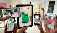 apps de realidad aumentada en el sector retail