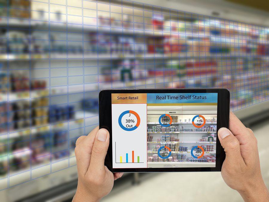 retail NRF INTELIGENCIA ARTIFICIAL - NRF 2020: La 'batalla' retail estará en cómo se extraen datos y cómo se utilizan