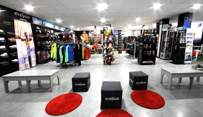retail deportivo españa - ¿Cómo avanza España con la reapertura de malls y tiendas minoristas?