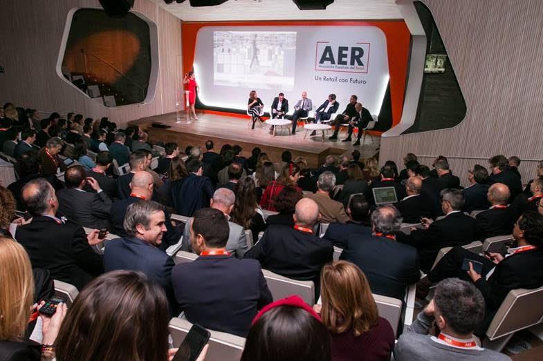 retail españa 2 perú retail - Congreso español reunió a 80 compañías de gran renombre de la industria retail