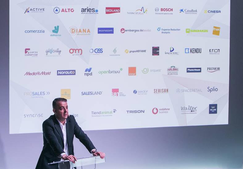 retail españa perú retail - Congreso español reunió a 80 compañías de gran renombre de la industria retail