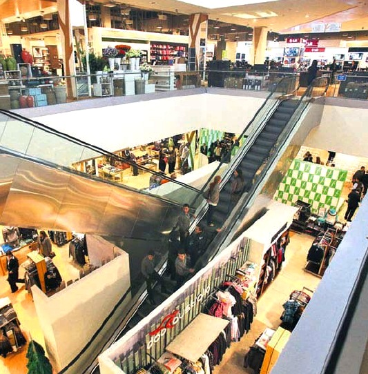 retail peru 2014
