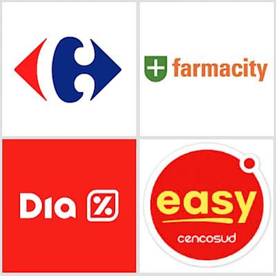 retailers argentinos