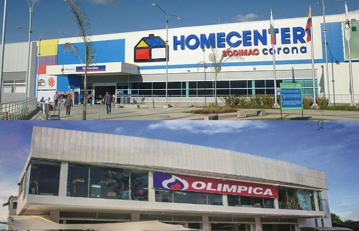 retailers colombianos 2 - Colombia: ¿Cuáles son los 10 retailers que lideran en las redes sociales?